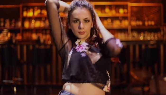 VIDEO: 'बिग बॉस' फेम नितिभा कौल का डांसिंग अवतार, 'दिलबर' गाने पर लगाये ठुमके