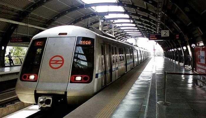 रक्षा बंधन पर अतिरिक्त फेरे लगाएगी दिल्ली मेट्रो