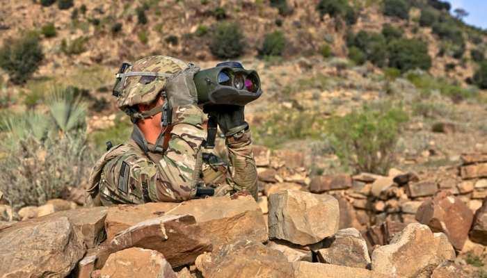 यूएस आर्मी के पूर्व कर्नल का बड़ा बयान, 'पाक ने अफगानिस्तान में अमेरिका की पीठ में छुरा घोंपा'
