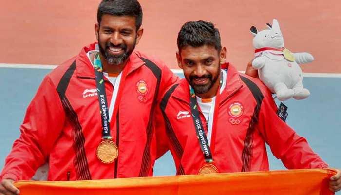 Asian Games 2018 : भारत को छठे दिन रोइंग-टेनिस में गोल्ड और कबड्डी में सिल्वर, हॉकी में जीत की हैट्रिक
