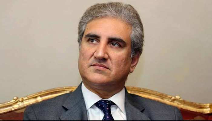 पाकिस्तान के विदेश मंत्री ने कहा, कश्मीर समेत सभी मुद्दों का बातचीत जरिए हो समाधान