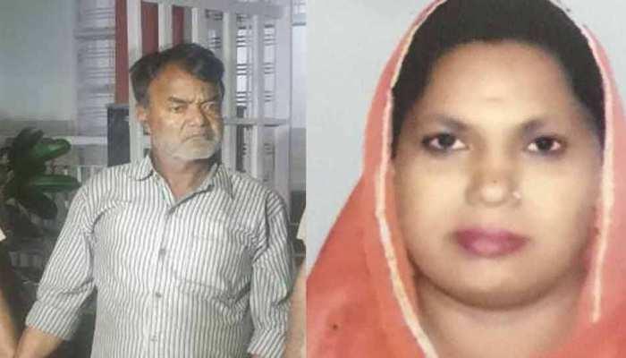 बीमा की रकम पाने के लिए पति ने की पत्नी की हत्या, फिल्मी अंदाज में रची मर्डर की साजिश