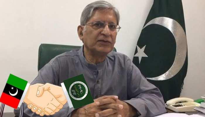 पाकिस्तान: PM पद गंवाने के बाद अब राष्ट्रपति की कुर्सी पर है विपक्षी दलों की नजर