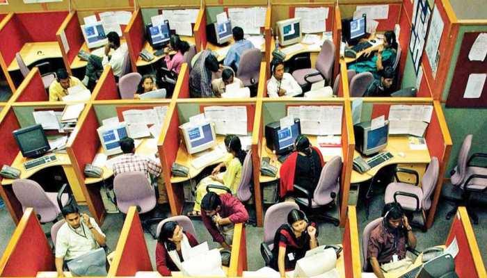 भारत में दस माह के दौरान इतने लाख युवाओं ने छोड़ दी नौकरी