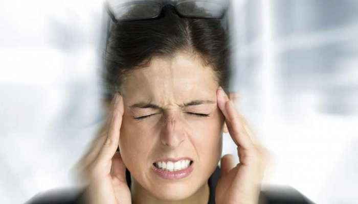 The cause and effect of migraines