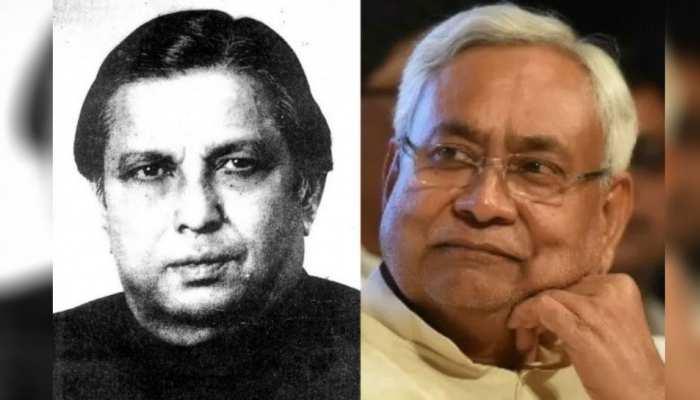 वीपी मंडल के जयंती कार्यक्रम में मधेपुरा पहुंचे नीतीश कुमार-तेजस्वी यादव