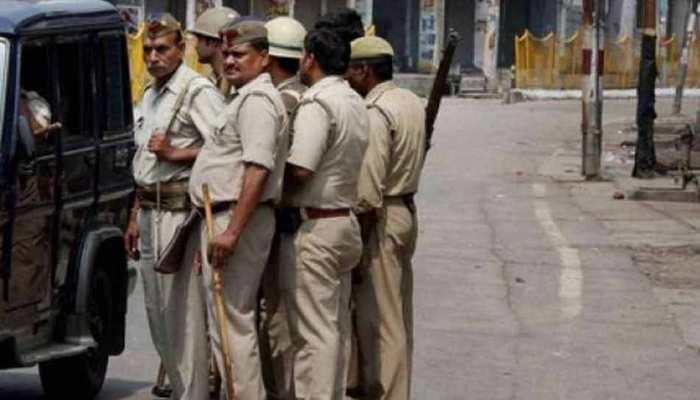 गाजियाबाद: पुलिस मुठभेड़ के बाद 'बावरिया गिरोह' का डकैत गिरफ्तार