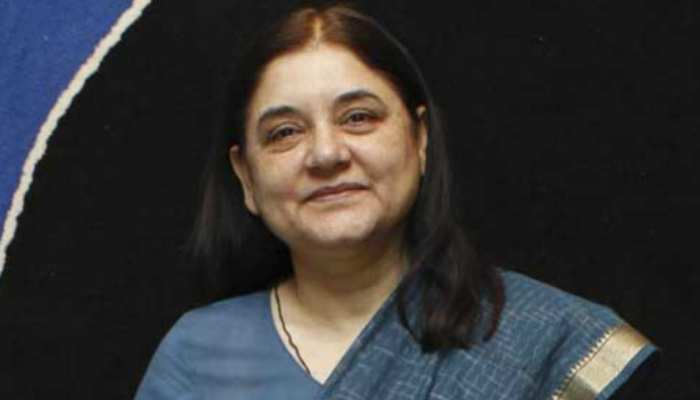 'Nonviolence Meat' will be ready in the lab without killing any animal, Maneka Gandhi appreciated