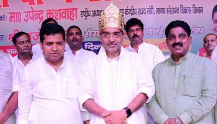 बिहार में NDA का एक साथी दे सकता है BJP को झटका, लालू से हाथ मिलाने की तैयारी!