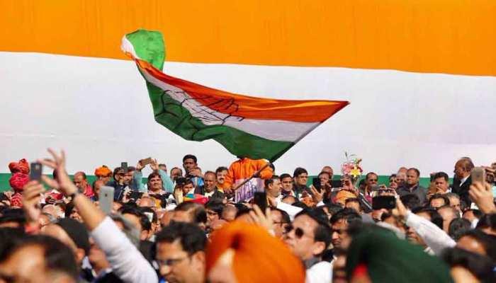 हरियाणा कांग्रेस: हुड्डा से नाराज इस कांग्रेसी नेता ने चुनाव से पहले ठोकी मुख्यमंत्री पद की दावेदारी