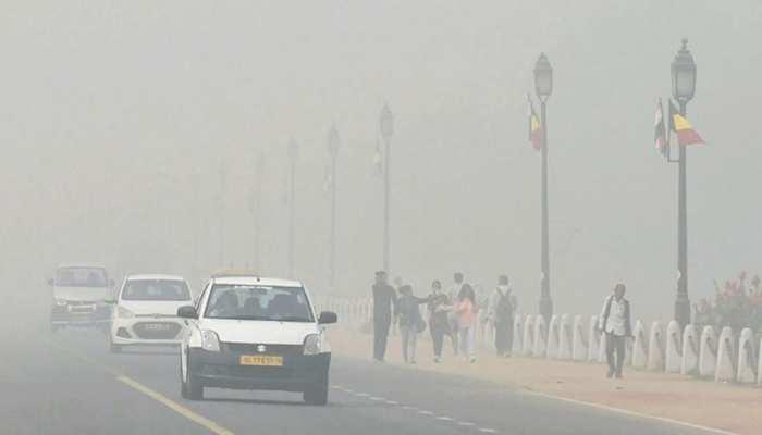 राजस्थान-गुजरात में अधिक वृक्षारोपण से दिल्ली में कम होगा प्रदूषण- टेरी
