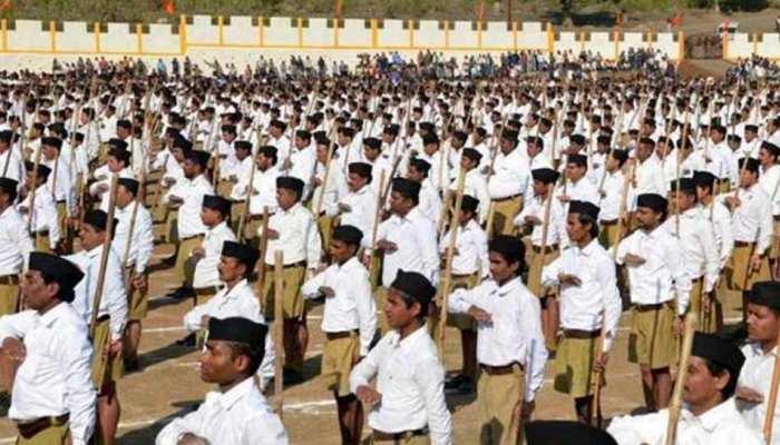 'दलितों-पिछड़ों' को साधने के लिए आरएसएस ले रहा है त्योहारों का सहारा