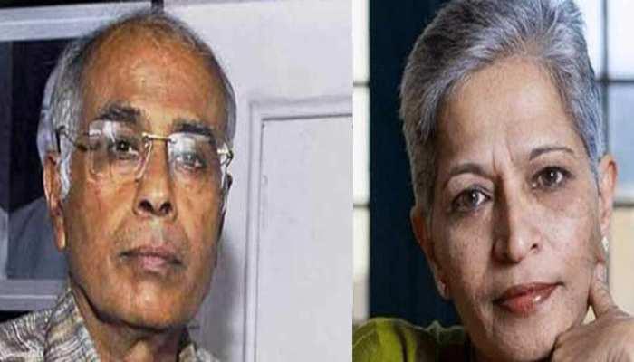 दाभोलकर और गौरी लंकेश की हत्या के मामले एक-दूसरे से जुड़े हैं : सीबीआई