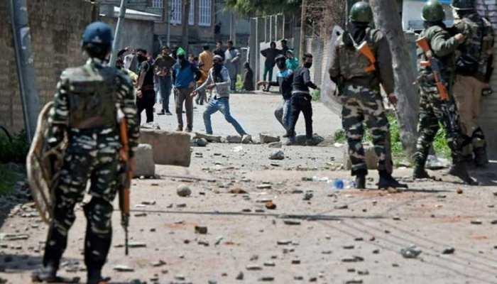 कश्मीर में 2010 के बाद सबसे ज्यादा स्थानीय युवक आतंकी समूहों से जुड़े