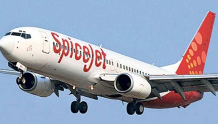 Spicejet is ready to taking flight on Jatropha Fuel today