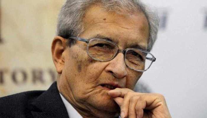 आमर्त्य सेन ने हकीकत बयां की, विपक्षी एकजुटता से डरी हुई है BJP: कांग्रेस