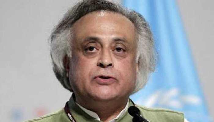 गुजरात राज्य पेट्रोलियम कॉरपोरेशन को दिवालिया घोषित होने से बचा रही है मोदी सरकार: रमेश