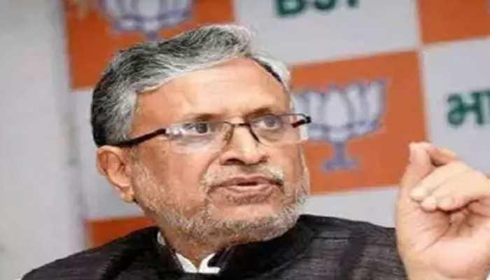अब सुशील मोदी का उपेंद्र कुशवाहा पर तंज- 'चुनाव के समय पुलाव-खीर का ख्याल आना स्वभाविक'