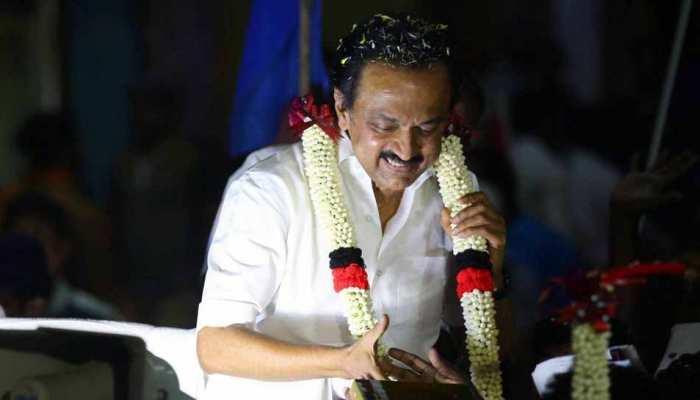 स्टालिन बने DMK के 'थलाइवा', पहले ही चुनाव में मिली थी हार, जानें उनसे जुड़ी 5 बातें