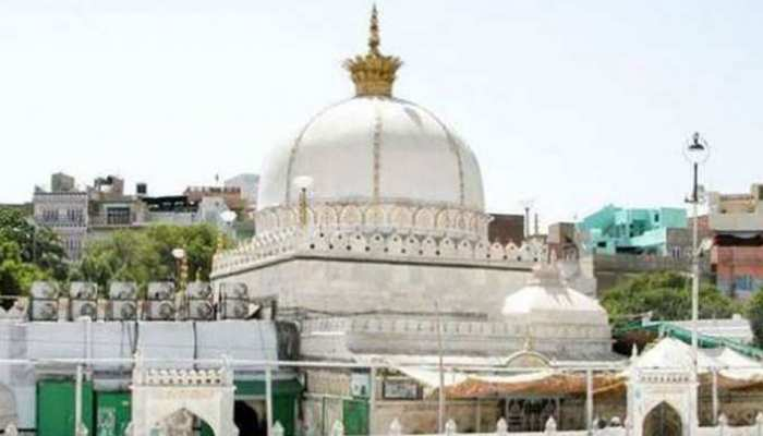 सभी धर्मों के लोगों के लिए खास है अजमेर शरीफ दरगाह, आंकड़ों से हुआ खुलासा