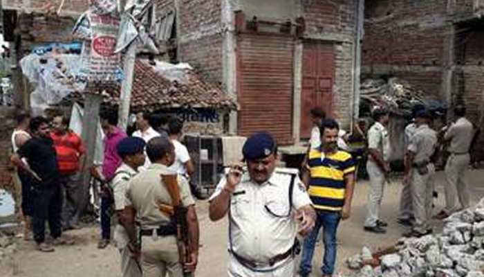 बिहारः मसौढ़ी में दो गुटो के बीच वर्चस्व की लड़ाई में जमकर हुई फायरिंग, दो लोग घायल
