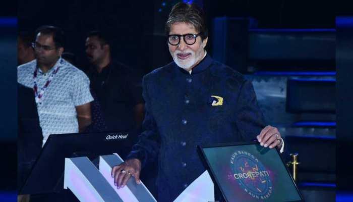 अमिताभ बच्चन ला रहे हैं 'कौन बनेगा करोड़पति', जानिए क्या होगा इस साल शो में खास