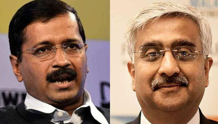 दिल्ली : लंबी पूछताछ के बाद भी मुख्य सचिव के खिलाफ विशेषाधिकार कार्यवाही पूरी नहीं, कोर्ट नाराज