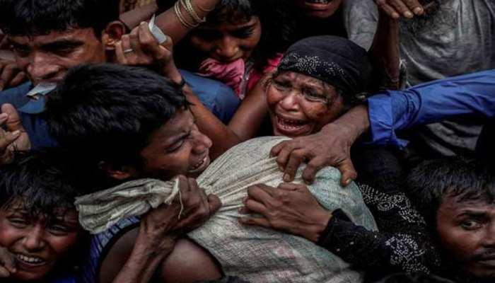 रोहिंग्या दुर्व्यहार पर संयुक्त राष्ट्र की रिपोर्ट को म्यांमार ने किया खारिज