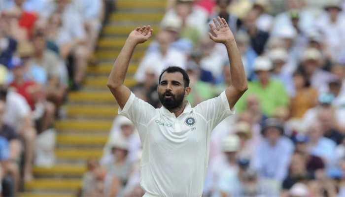 मोहम्मद शमी ने इस दिग्गज गेंदबाज से ली सीख और उन्हीं की टीम पर आजमा दी ट्रिक
