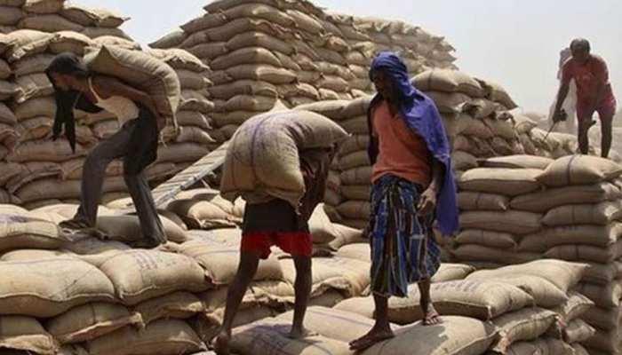 साल 2017-18 में खाद्यान्न उत्पादन 285 मिलियन टन होने का अनुमान