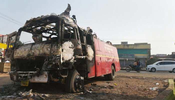 भीमा कोरेगांव हिंसा मामला विदेशी मीडिया में छाया, चीन से लेकर खाड़ी देश तक चर्चा गरम