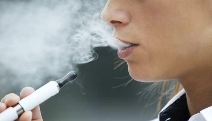अब आप ई-सिगरेट का धुआं नहीं उड़ा पाएंगे, सरकार ने उठाया ये कदम