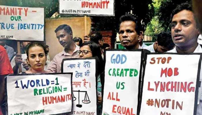भीड़ हत्या के खिलाफ कानून: सचिवों की समिति ने मंत्री समूह को सौंपी रिपोर्ट