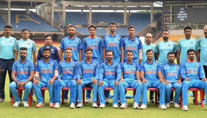 मनीष और मयंक की पारियों ने भारत बी ने जीता खिताब, ऑस्ट्रेलिया की हार