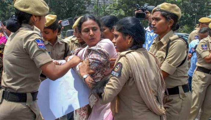 महाराष्ट्र पुलिस का दावा-गिरफ्तार लोगों के अलगाववादियों से संबंध, प्रतिबंधित संगठनों से मिलता था पैसा