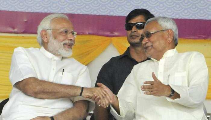 बिहार : BJP-JDU में तय हुआ सीट शेयरिंग का 20-20 फॉर्मूला, सहयोगी दलों को मिलेंगी इतनी सीटें...