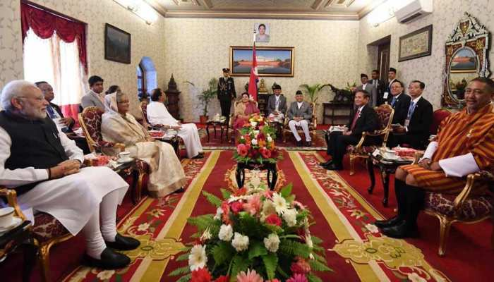BIMSTEC सम्मेलन: पशुपतिनाथ मंदिर में भारत-नेपाल मैत्री धर्मशाला का उद्घाटन करेंगे PM मोदी