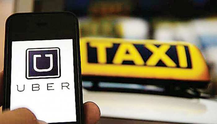 aerial taxi service of uber will give relax from jam of Gurugram