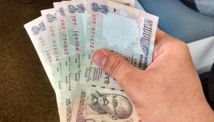 ALERT: 100 Rupee note is more likely to be counterfeit