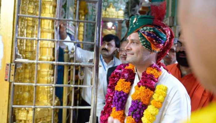 राहुल गांधी सॉफ्ट हिंदुत्व नहीं बल्कि इस कारण जा रहे हैं कैलाश मानसरोवर