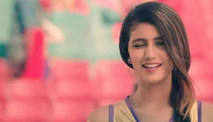 MS धोनी की वजह से बची प्रिया प्रकाश की पहली फिल्म, सुप्रीम कोर्ट ने दी 'उरु उदार लव' को राहत