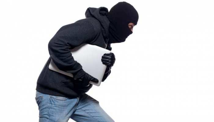 दिल्ली : रेस्त्रां में चोरों को नहीं मिला कैश तो बिरयानी खाकर लैपटॉप ले उड़े