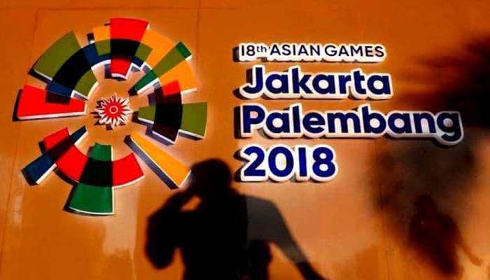 Asian Games 2018: 14वें दिन भारत का शेड्यूल