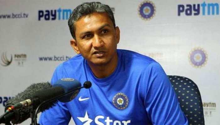 पांड्या-अश्विन पर भड़के कोच संजय बांगड़, कहा- इंग्लैंड को विकेट ईनाम में दे दिए