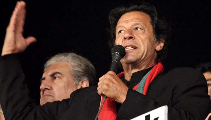 इमरान खान का नया कदम, इस तारीख को नीलाम करेंगे PMO के आलीशान वाहन