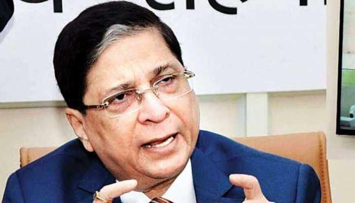 CJI दीपक मिश्रा ने कहा,'न्यायिक व्यवस्था में बुनियादी ढांचे की कमी को जल्द दूर करने की जरूरत'