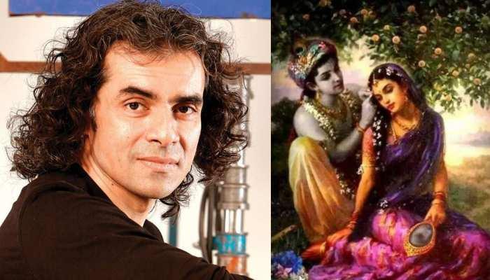 इम्तियाज अली की अगली फिल्म में नजर आएगा राधा कृष्ण का प्रेम