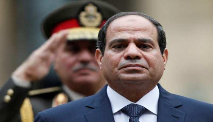 सोशल मीडिया पर मिस्र की सरकार कसेगी शिकंजा, कानून को मिली मंजूरी