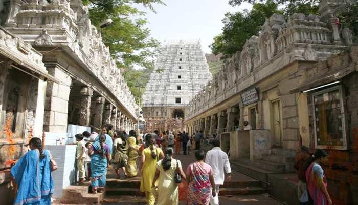 तिरुपति मंदिर को 16वीं सदी के शासक की ओर से दिए गए जेवर कहां हैं : CIC