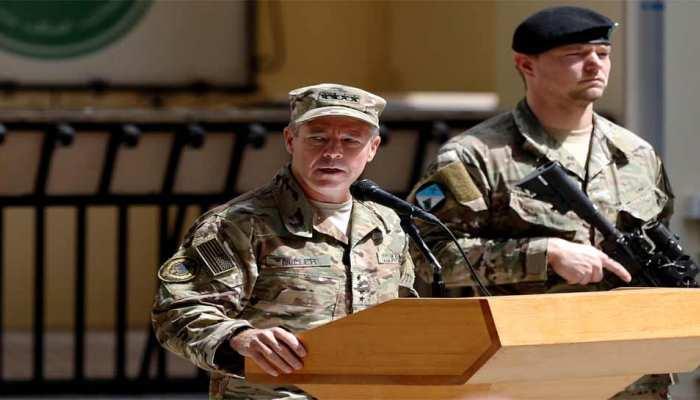 काबुल: तालिबान और IS की अब खैर नहीं, अमेरिकी सेना जनरल ने नाटो की संभाली कमान